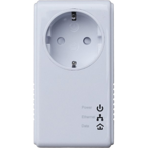 Power Line Адаптер QPLA-200.2P rev.2