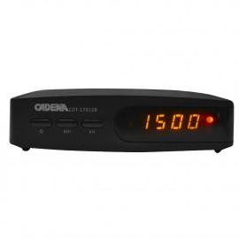 Цифровая эфирная приставка DVB-T2 CADENA 1791SB