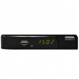 Приемник цифровой эфирный CADENA CDT-1652S
