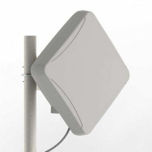 Панельная антенна ANTEX PETRA BB MIMO 2x2 UniBox