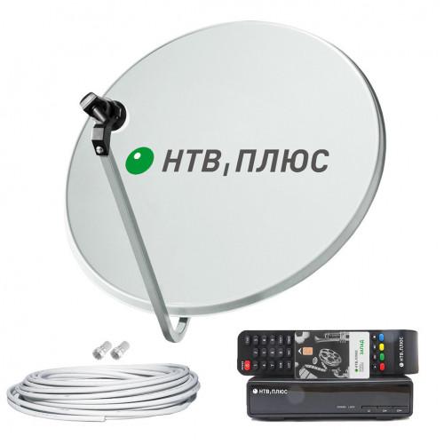 Спутниковый комплект НТВ-плюс NTV-PLUS 710 HD VA