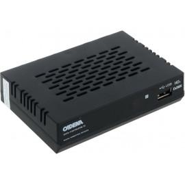Приемник цифровой эфирный CADENA 1104T2N DVB-T2
