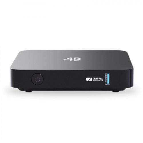 TV-Box (GS C593)
