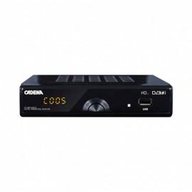 Приемник цифровой эфирный CADENA HT-1658 DVB-T2