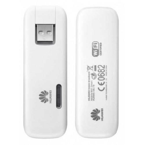 4G LTE модем Huawei E8278