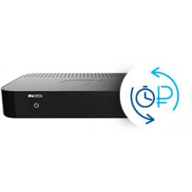 Обмен в рассрочку на HD- или UHD-приёмник