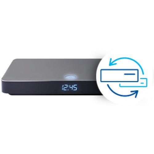 Обмен на HD- или UHD-приёмник