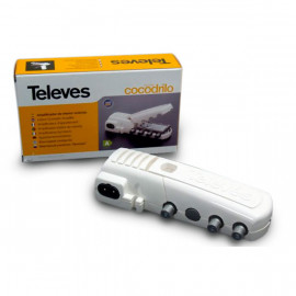 Усилитель Televes (модель 439702)