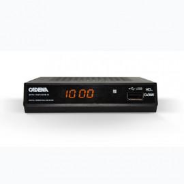 Приемник цифровой эфирный CADENA 1104T2